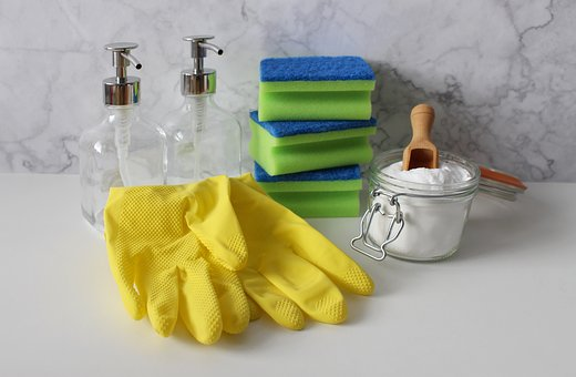 reduce your housecleaning chores